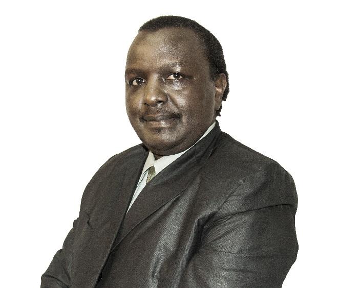 Humphrey Maina Gicheru