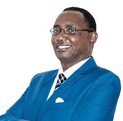 James Kamau Gachau