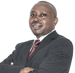 James Kimani Mbui