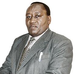 Pius Muriithi Hiira