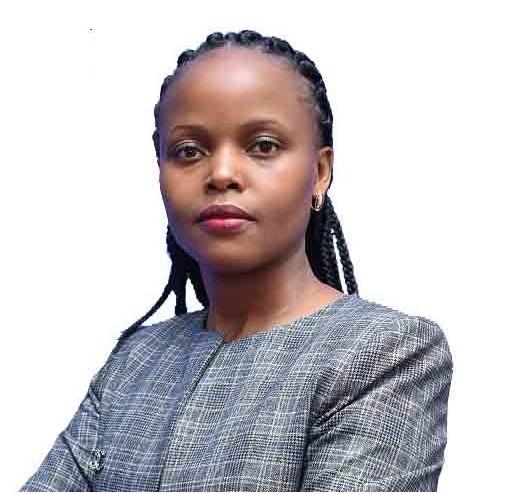 Salome Wanjiru Mukuria