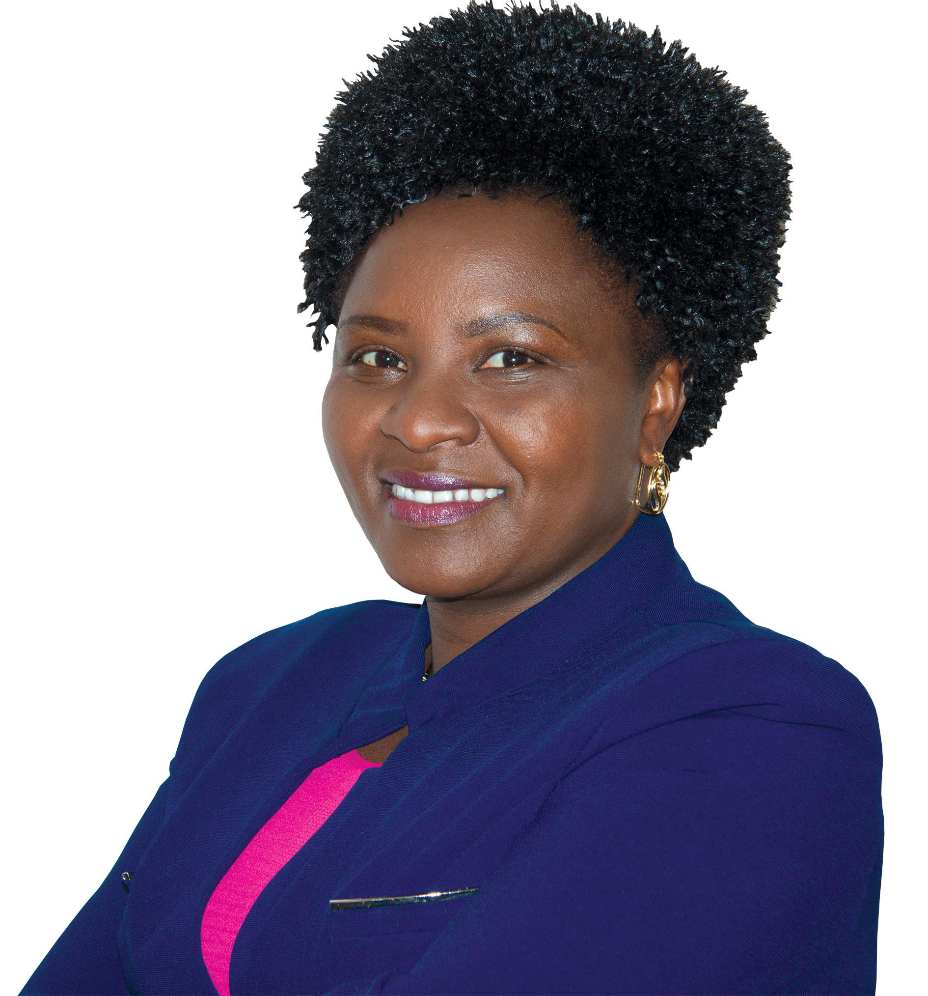 Jane Nyambura Mwangi