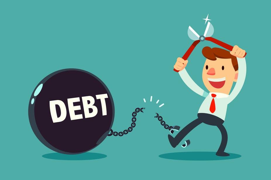 CAUSES OF BAD DEBT, PART 1 - Amica Saving & Credit LTD